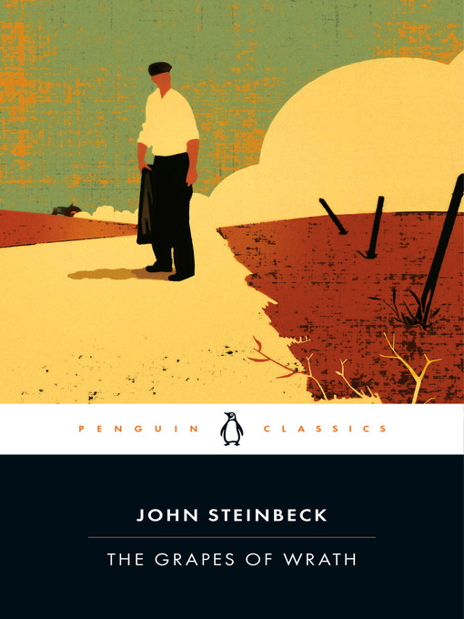 Title details for The Grapes of Wrath by John Steinbeck - Available